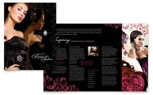 Jewelry Flyer Design 6